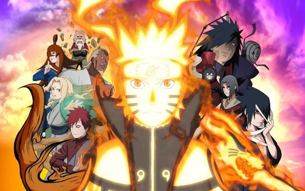Update] how to download naruto shippuden episodes for free.