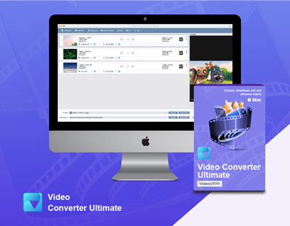 Buy Video Converter Ultimate Mac