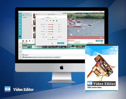 Buy Video Editor Mac