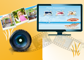 Create DVD Photo Slideshow