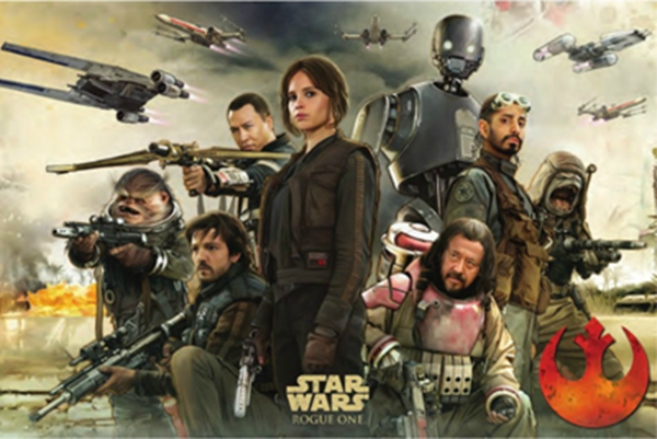 Rogue One Star Wars Story