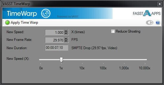 Best Slow Motion Video Editor to Slow Down a Video